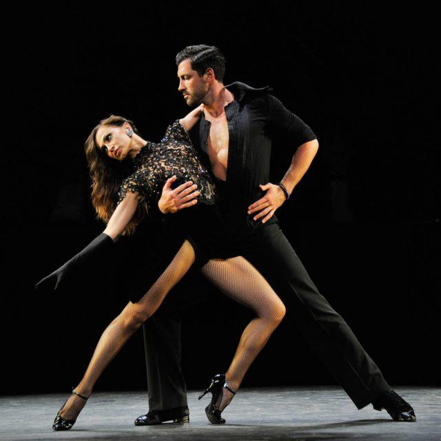 Festival & Campionato Europeo di Tango