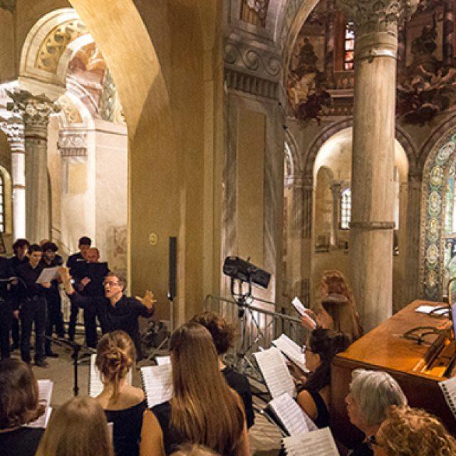Festival Internazionale di Musica d'Organo