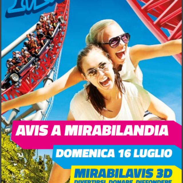Mirabilavis 3d