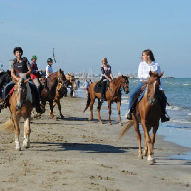 A Cavallo del Mare