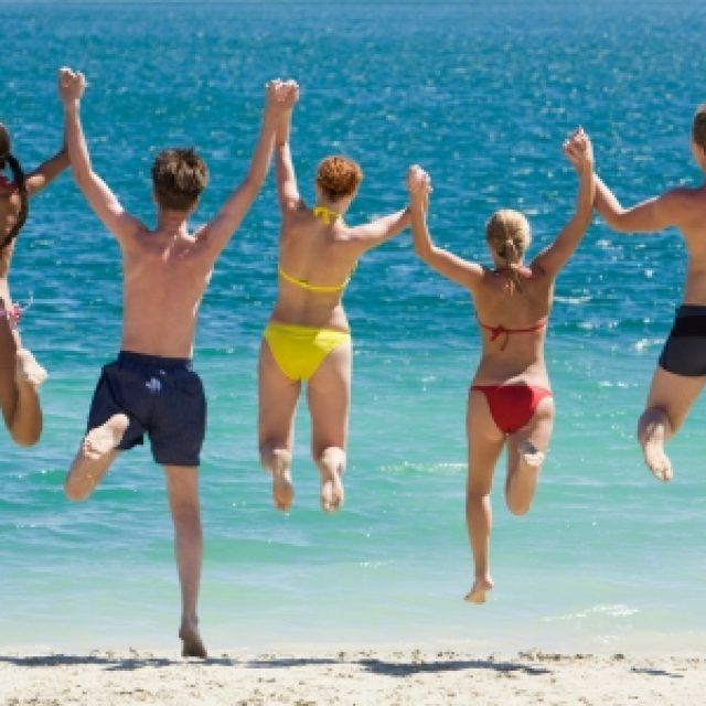 Offerta bambini sempre gratis luglio hotel Cervia