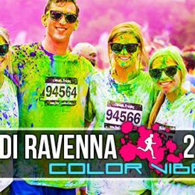 Color Vibe a Marina di Ravenna