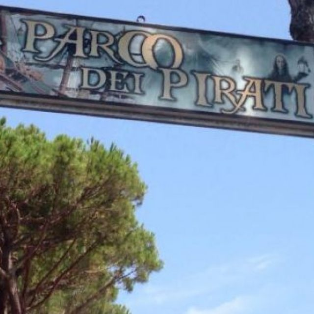 Il Parco dei Pirati